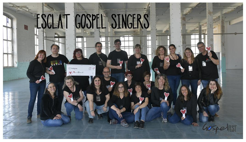 Esclat Gospel