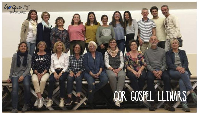 Gospel Llinars