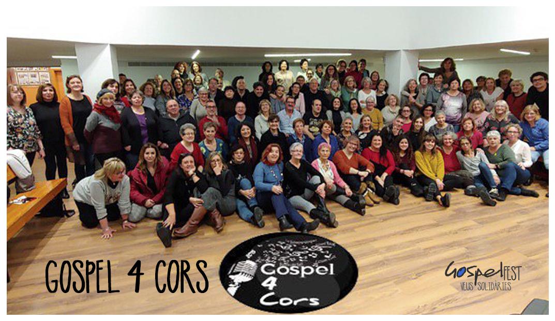 Gospel4Cors